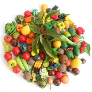 ovoshhi i frukty iz polimernoj gliny